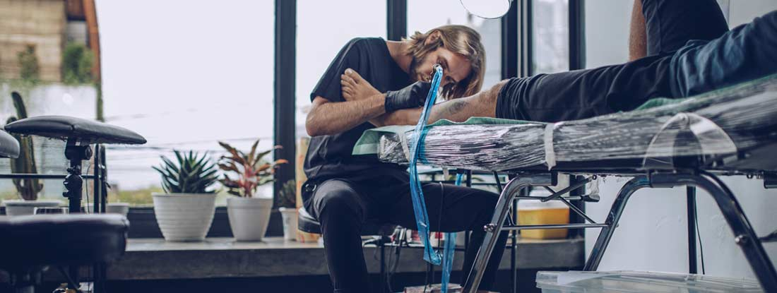Tattoo Studio Insurance