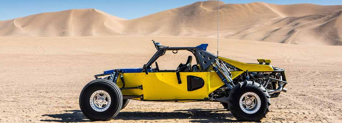 Dune Buggy Insurance