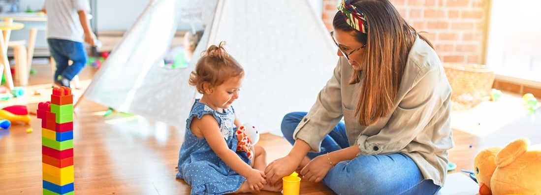 Mississippi Daycare Insurance