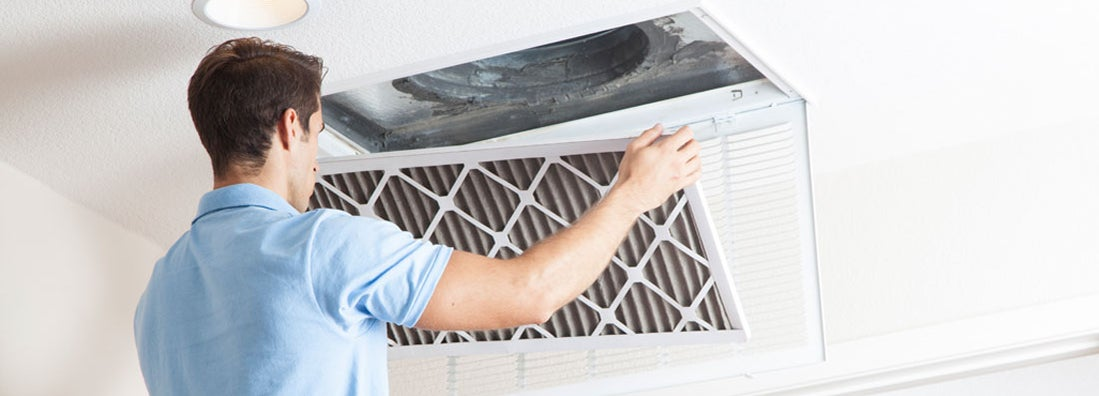 Duct cleaning contractors insurance