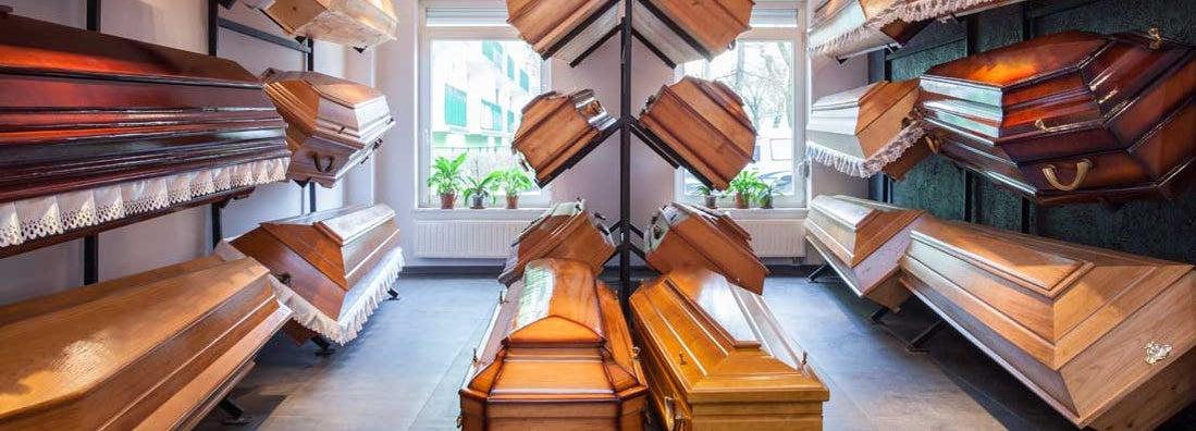 Burial Casket Manufacturer Insurance