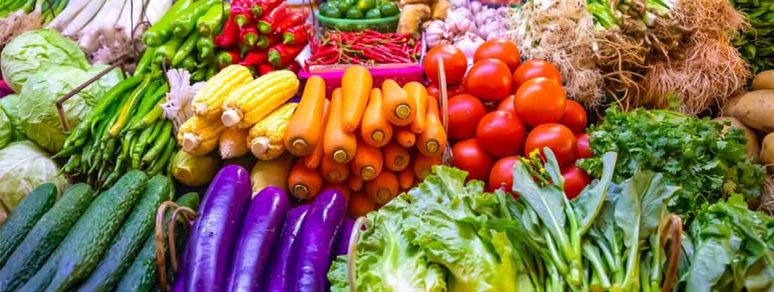 Produce Market Insurance