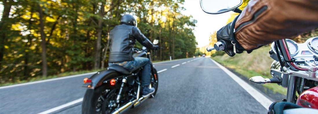Temporary Motorcycle Insurance