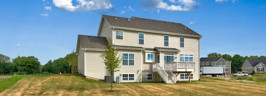 Matthews North Carolina Homeowners Insurance