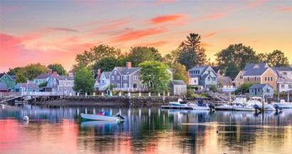 Portsmouth, New Hampshire