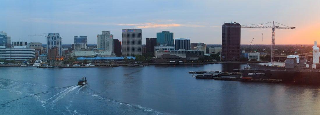 Chesapeake Virginia business insurance