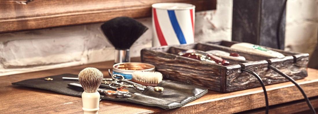 West Virginia barber shop insurance