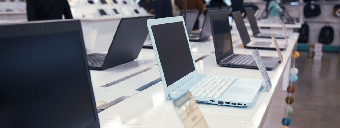 Computer Store Insurance