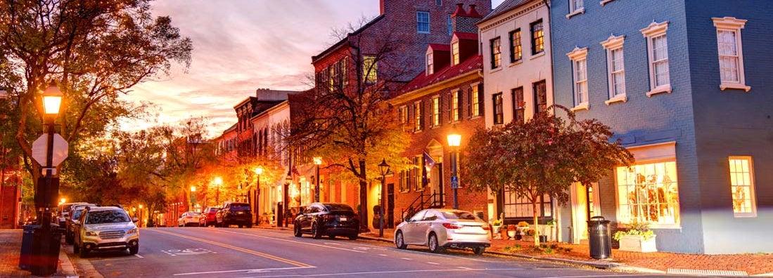 Alexandria Virginia Car Insurance