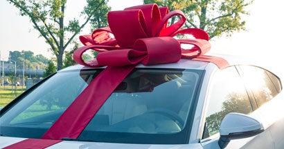 Christmas Car Insurance