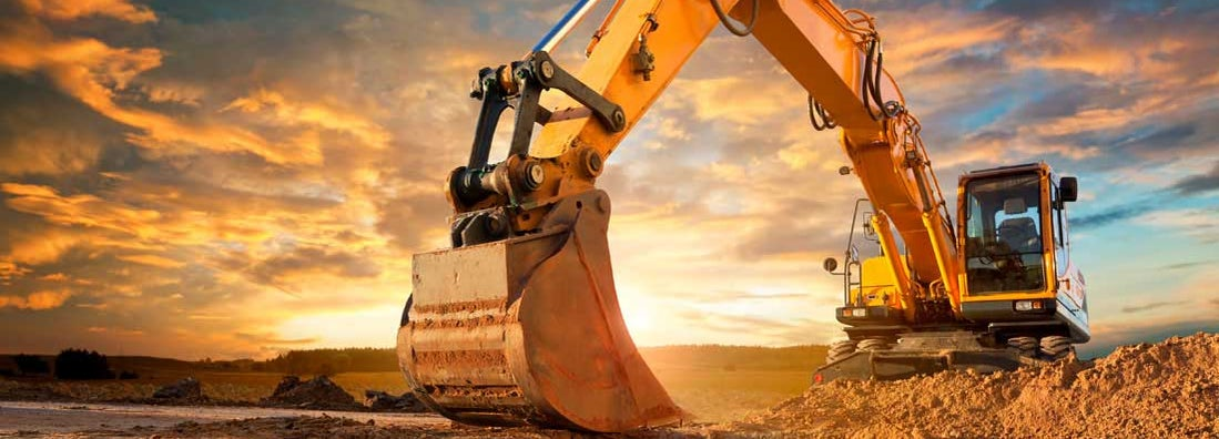 Earthmoving Equipment Insurance