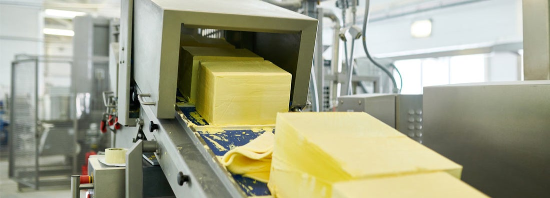 Butter Manufacturing