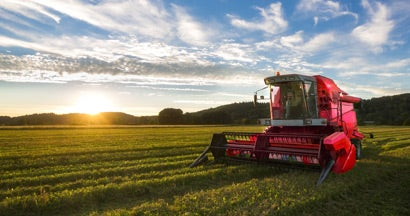 How to Insure Farm Equipment