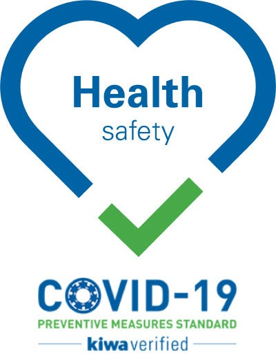 Covid-19 mark health safety