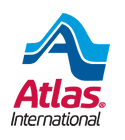 Atlas International Movers logo
