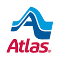 Atlas Van Lines Moving Company logo