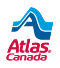 Atlas Van Lines (Canada) Moving Company logo