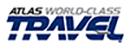 Atlas World Class Travel logo