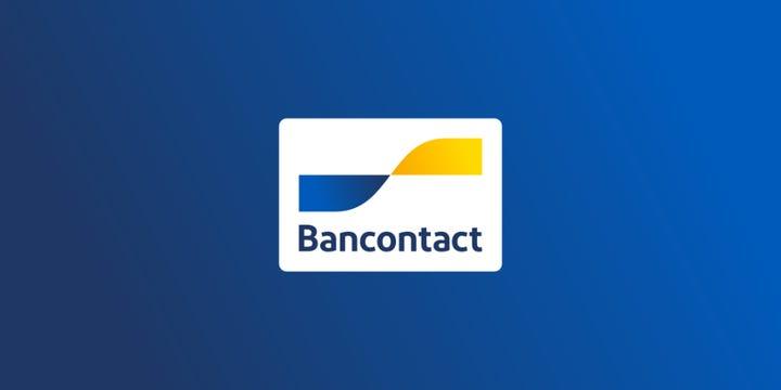 Logo de Bancontact