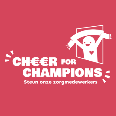 Cheer for champions