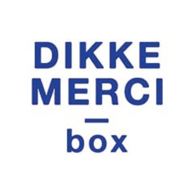 DIKKE MERCI box