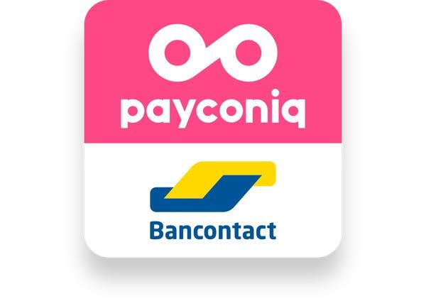 Payconiq by Bancontact op de festivals