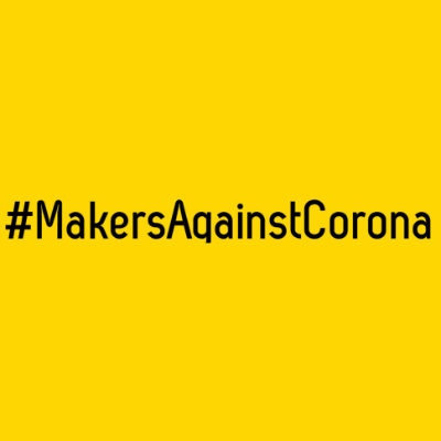 Makers Against Corona