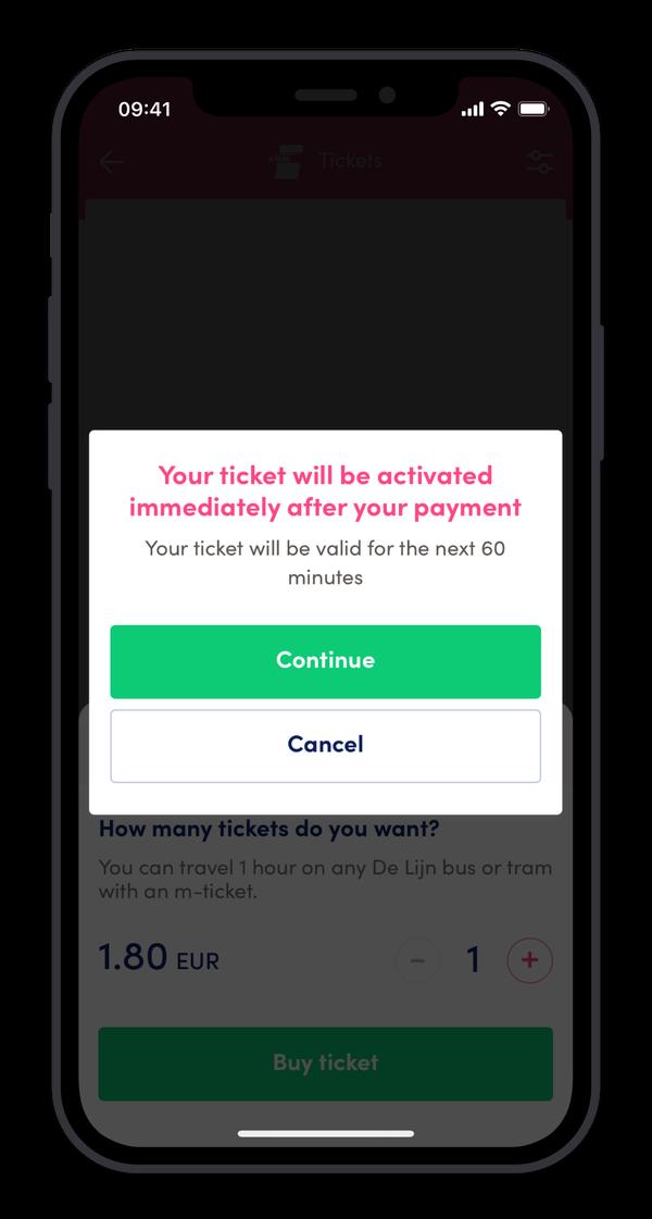 How do I buy a ticket?