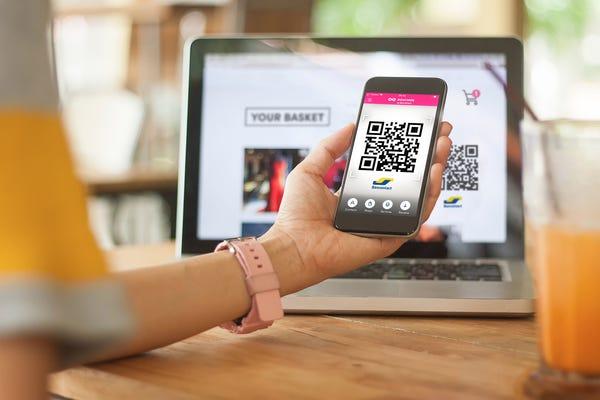 …online betalen