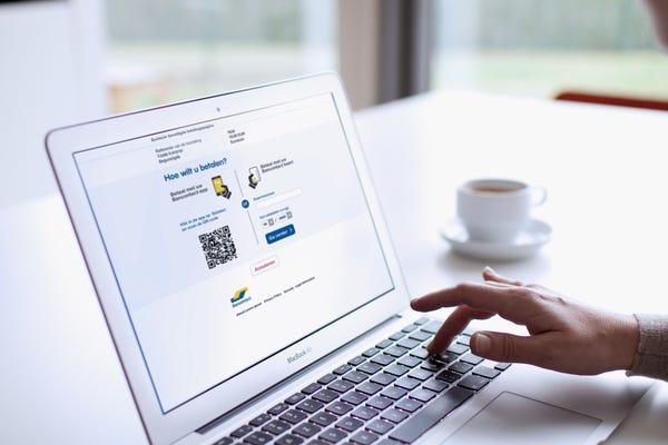 Bancontact in uw webshop