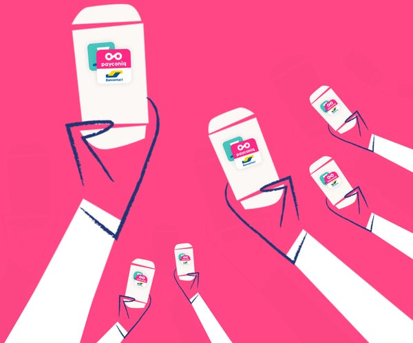 Payez mobile et épargnez des points avec Joyn