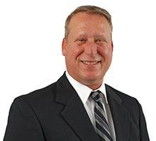 Stephen Carter Veteran's Initiative Program Employment Manager