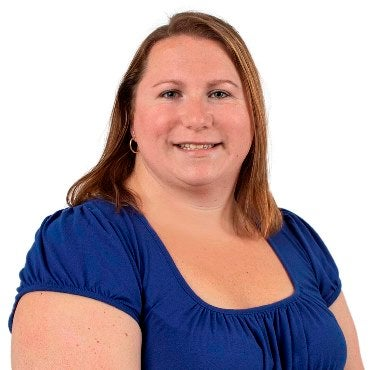 Shannon Massingale, Florida Therapist of the Year 2018