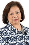 Cynthia Javellana