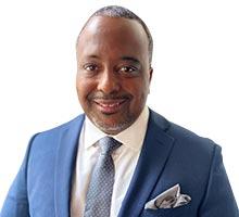 Dameon Proctor, Senior Executive Officer, EITS