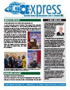 GCE Express Newsletter Thumbnail