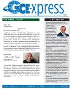 GCEExpress - Summer 2021 Thumbnail