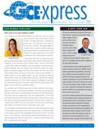 GCEXPRESS Spring Cover