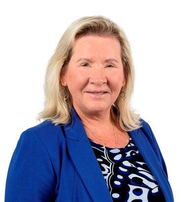 Barbara Bear, Director Inpatient Services, Lakeview Center Pensacola