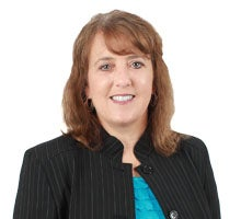 Lisa Bloodworth