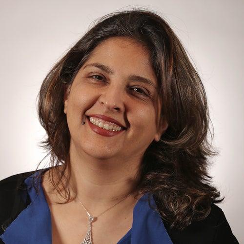 Dr Parisa Aminzadeh