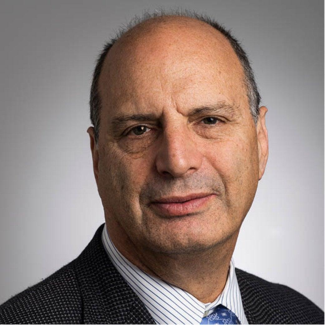 Dr Ronald Shnier
