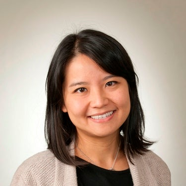 Dr Eileen Ang
