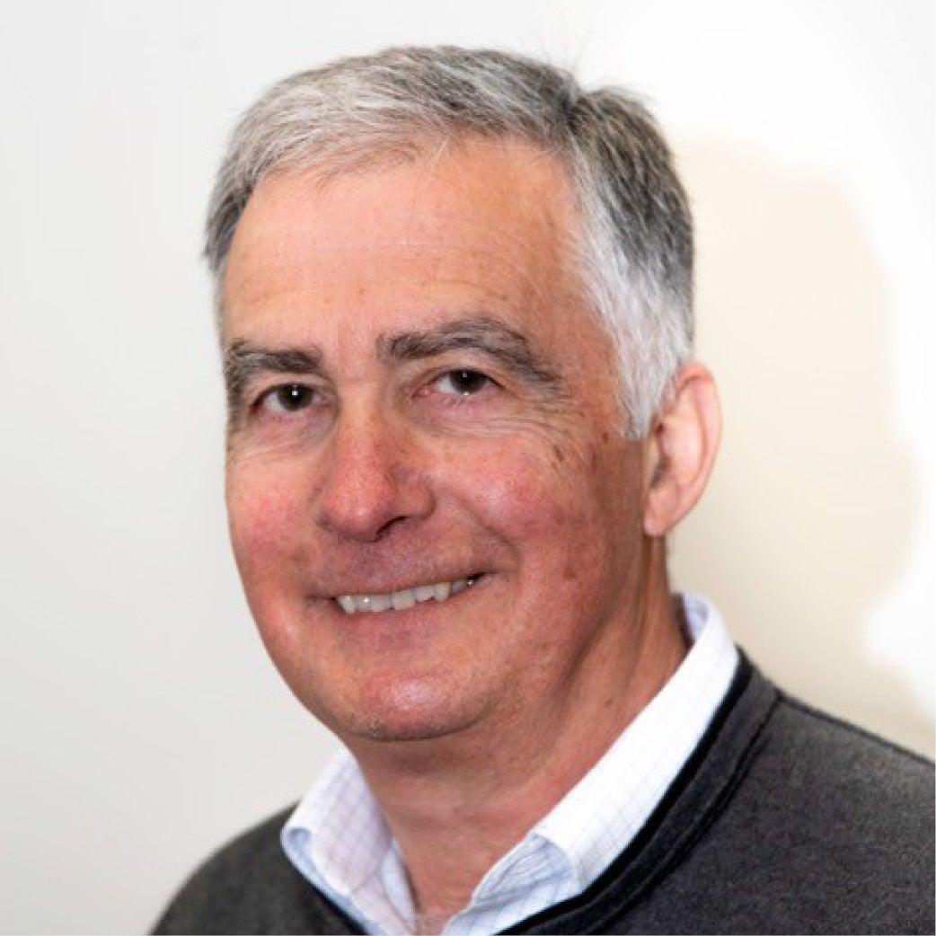 Dr Michael Alcock