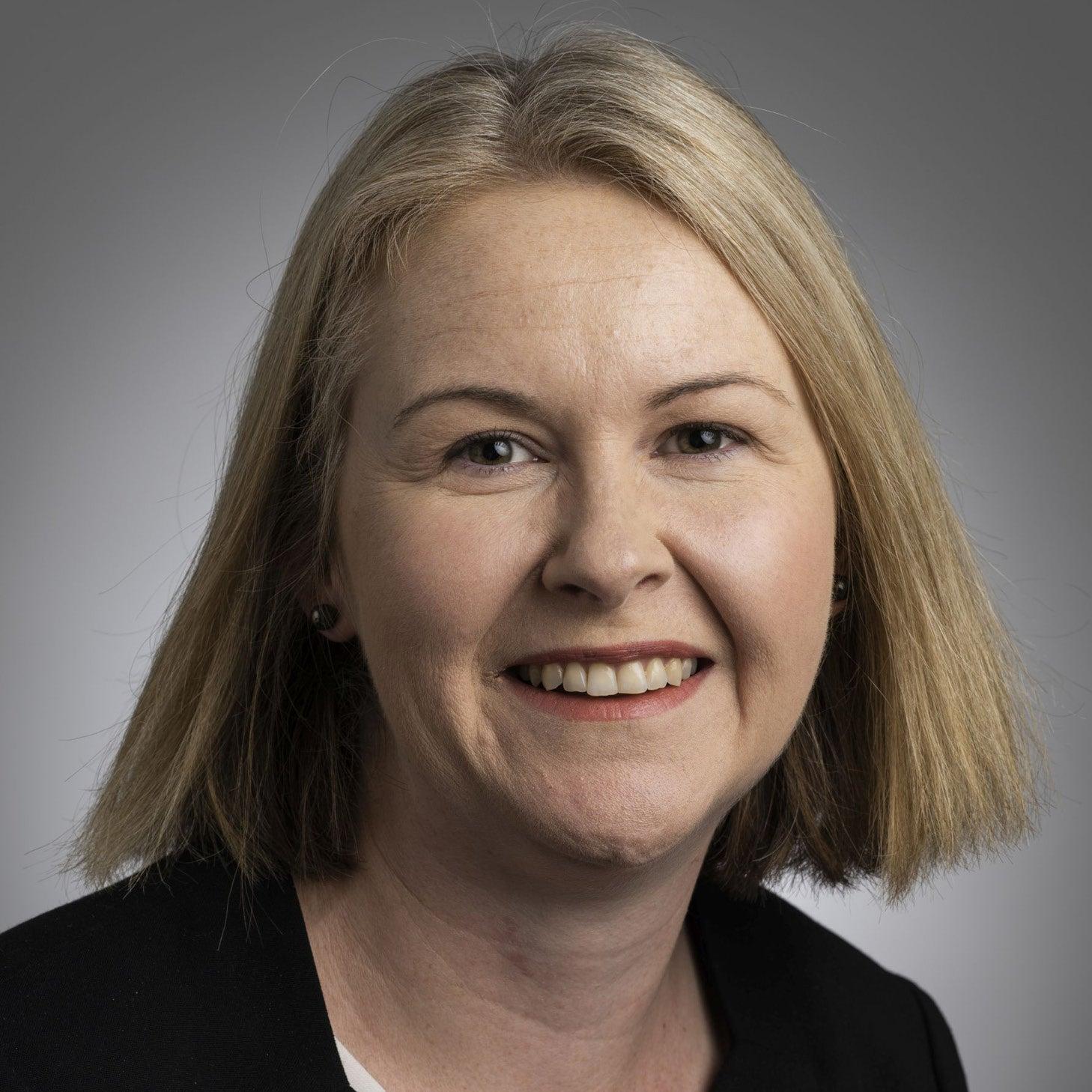Sarah Lattimer
