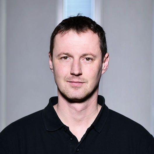 Stanislav Hybášek, Co-founder &Innovation Leader, MoroSystems