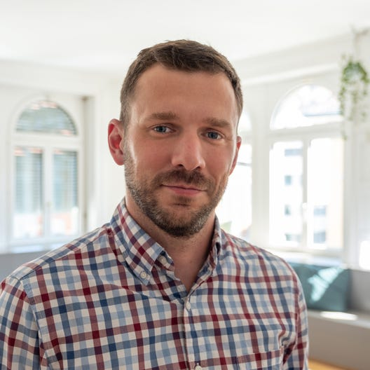 Miroslav Remias, Head of Product Management, Frontify