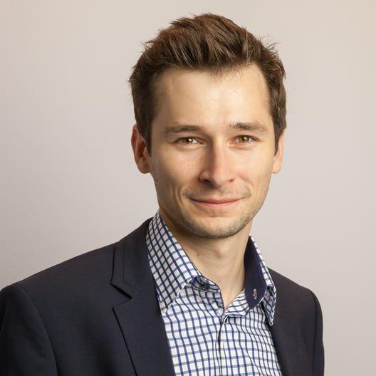 Vojtech Boril, VP of Growth & Marketing, Kentico Kontent