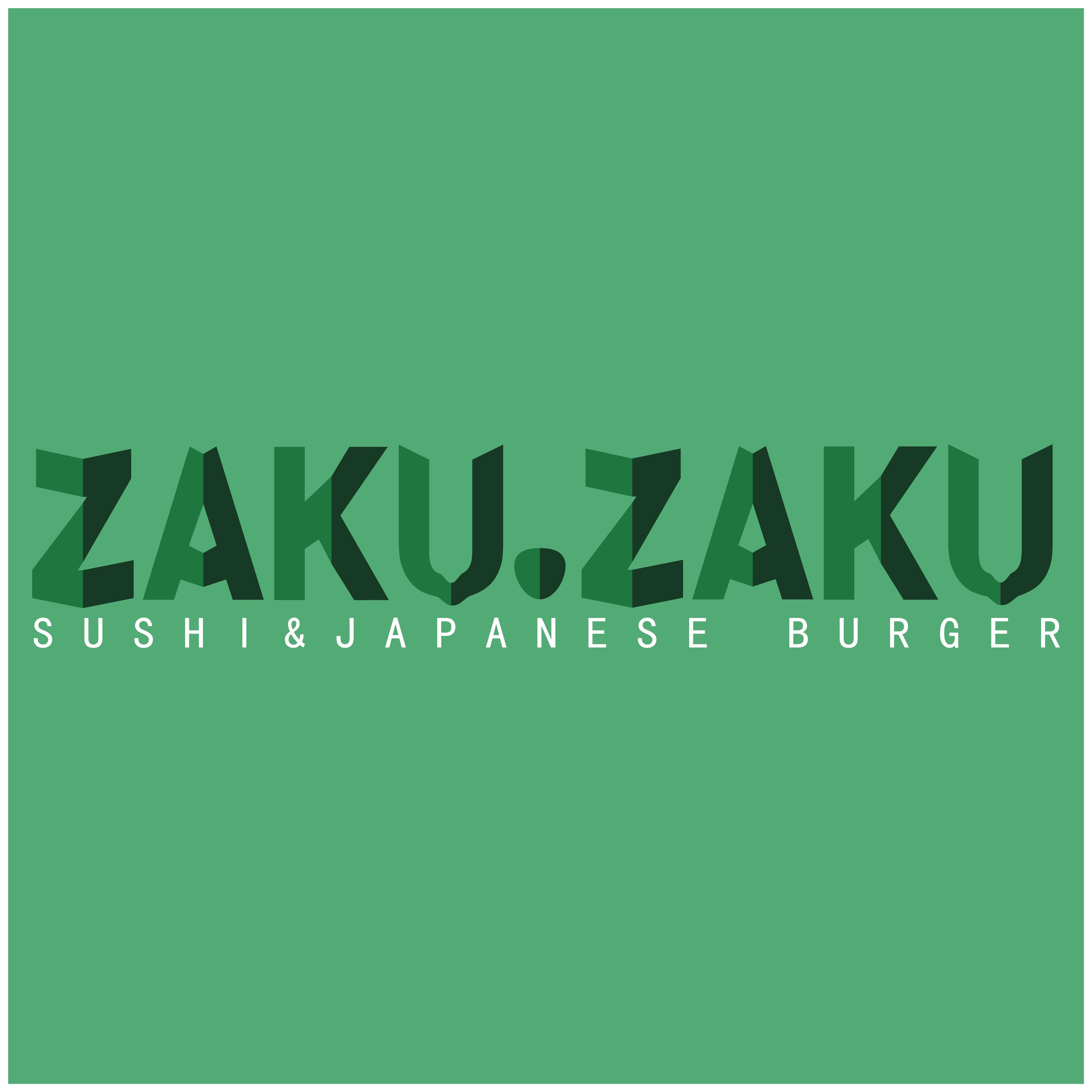Zaku Zaku