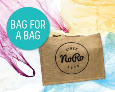 Bag for a Bag